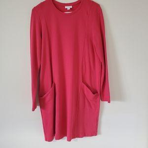 J. Jill Cotton Dress size M